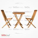 Dış Mekan Masa Sandalye