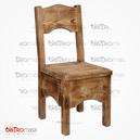 Eskitme Sandalye
