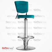 Pastel Bar Sandalyesi