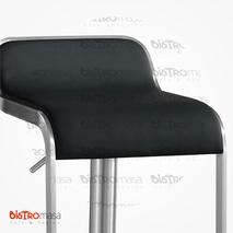 Frenz Bar Sandalyesi Yakın Çekim