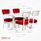 Ay Yıldız Cafe Masa Sandalye